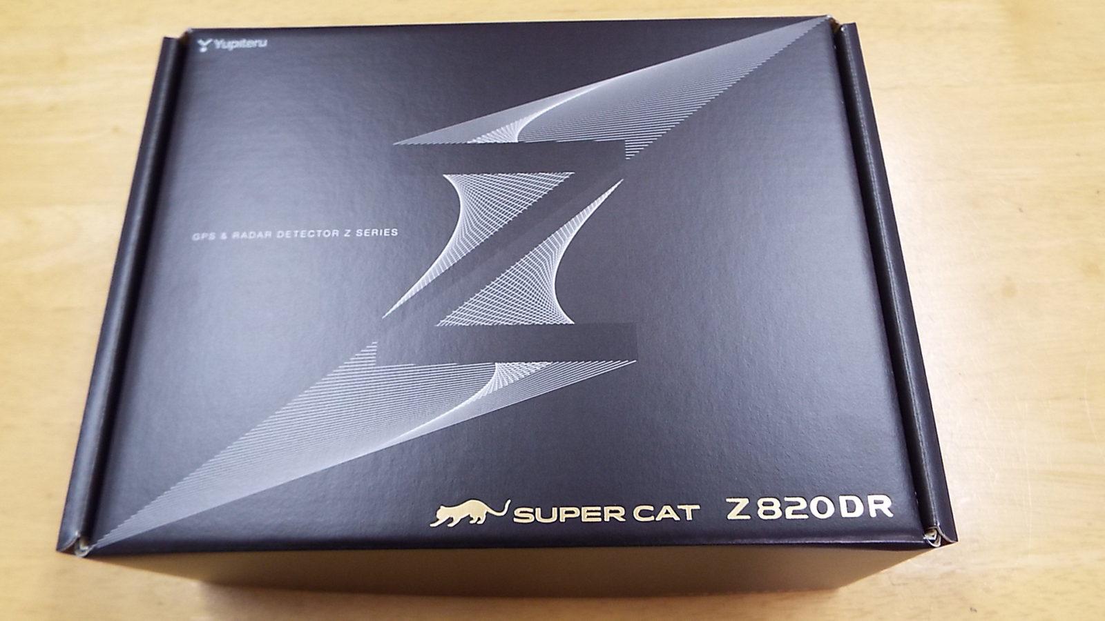 Z820DR