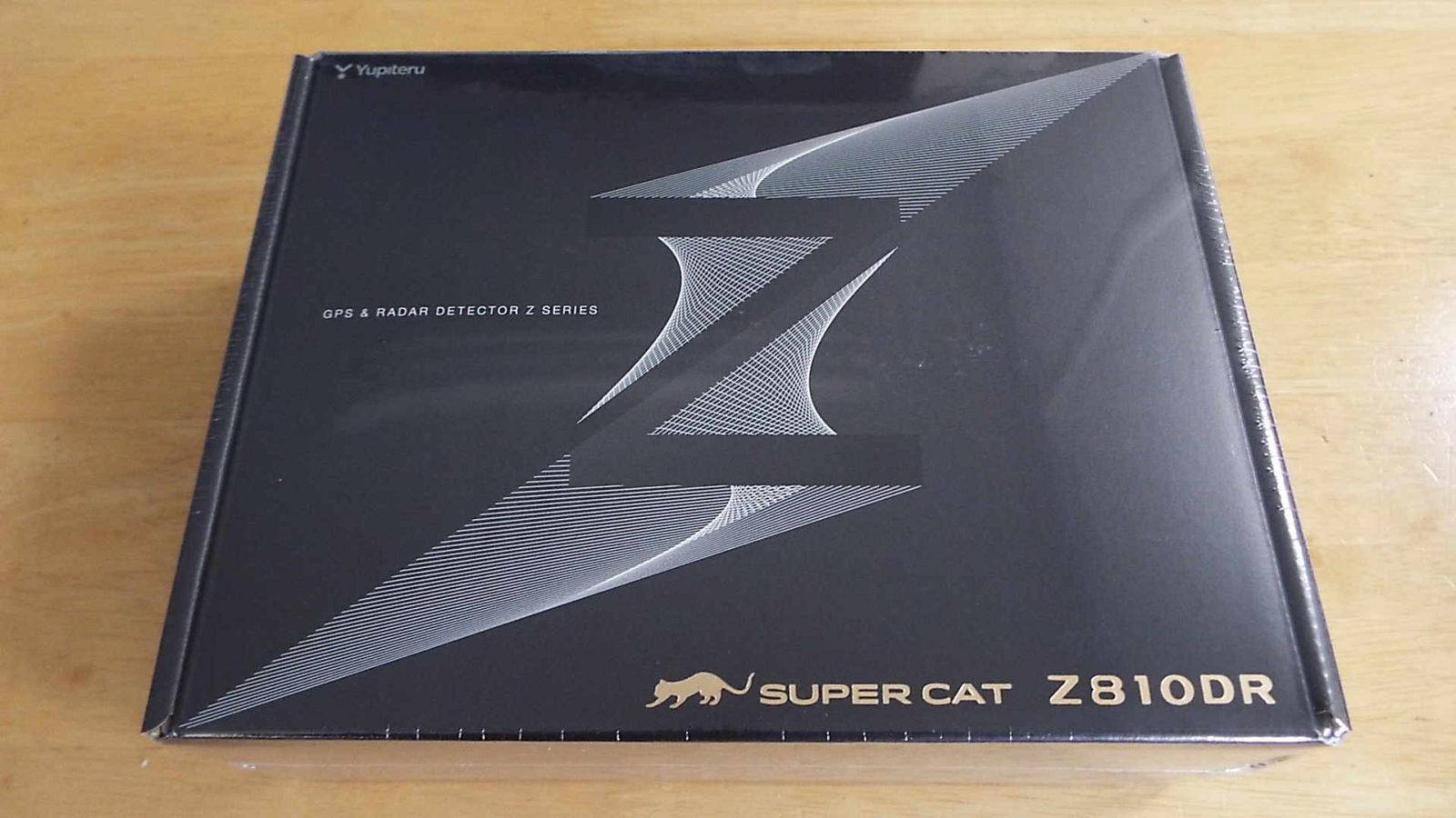 Z810DR